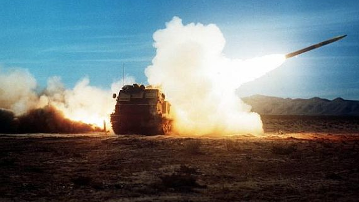 Army asks Marvin Land Systems to upgrade and redesign auxiliary power units (APUs) on MLRS vehicles