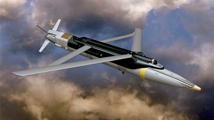 Air Force asks Raytheon to provide another batch of small diameter bomb smart munitions