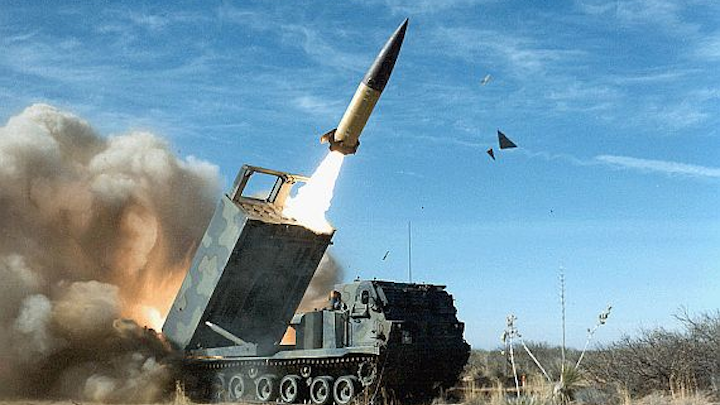 Army eyes enabling technologies for a new generation of MLRS-launched long-range tactical missile