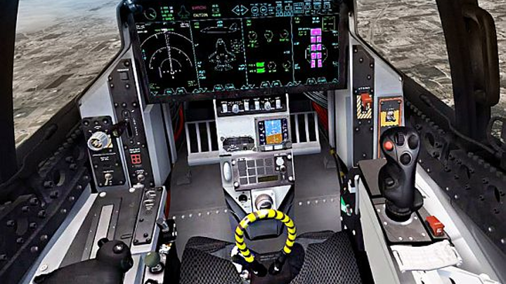 Ball Aerospace and SiCore pursue embedded computing cyber security for avionics and weapon systems
