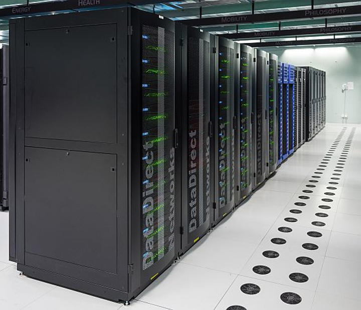 Pentagon pours another $53.1 million into the five military supercomputer research centers
