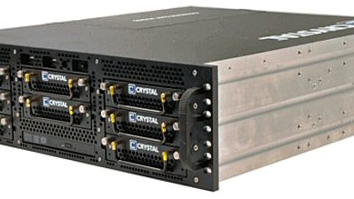 Leidos chooses rugged computer server from Crystal Group for front-line SIGINT system