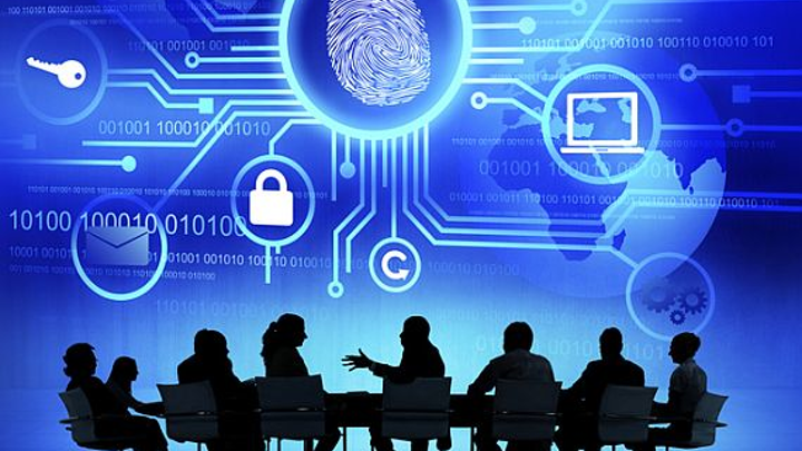 Industry consensus forming around cyber security as emerging new industry takes shape