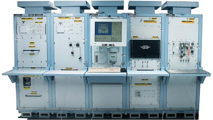 Navy asks Lockheed Martin to maintain and upgrade as many as 400 old CASS avionics test systems