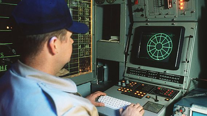 Navy asks Lockheed to start full-scale production of SEWIP shipboard electronic warfare (EW) system