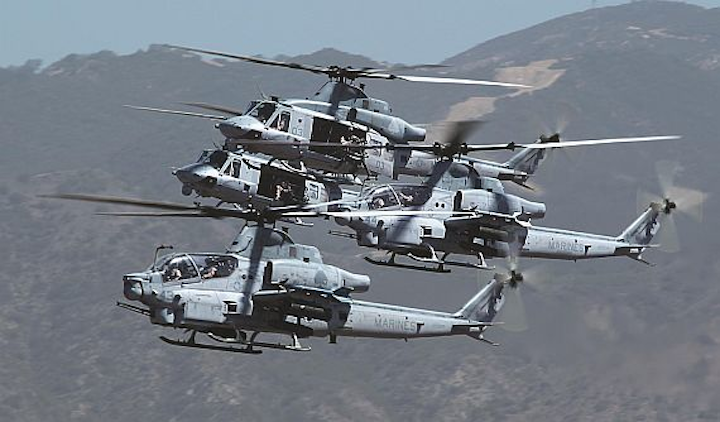 Northrop Grumman gets order for more VME-based helicopter aviation mission computers