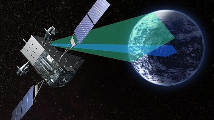 Raytheon to build radiation-hardened electro-optical space sensors for demanding strategic applications