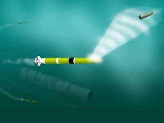 Leidos to develop acoustic countermeasure to provide torpedo defense for Navy submarine fleet