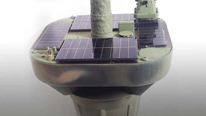 Air Force looks to Physical Optics to finish developing miniature weather-monitoring sensors