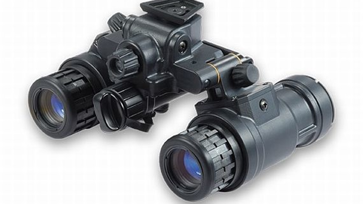 L-3 Warrior Systems wins $49.5 million contract to provide Special Forces night vision devices
