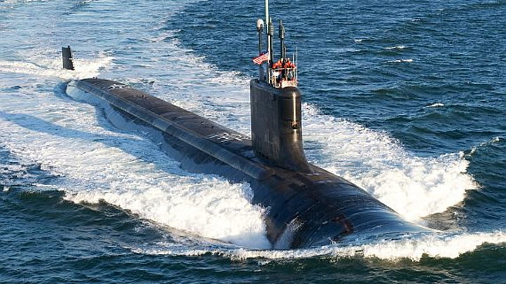 General Dynamics to provide submarine sonar signal processing for Navy missile and attack boats