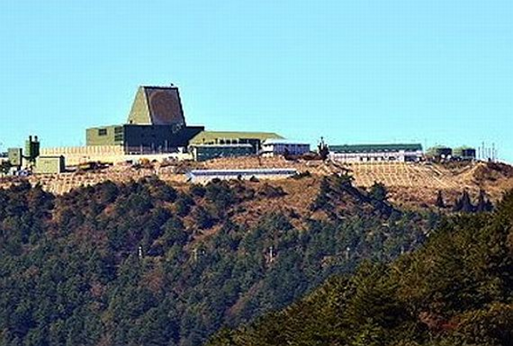 Raytheon to upgrade Taiwan missile-defense surveillance radar to mitigate obsolescence issues