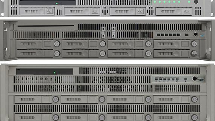 Navy orders computer rugged servers from Themis for shipboard electronics applications
