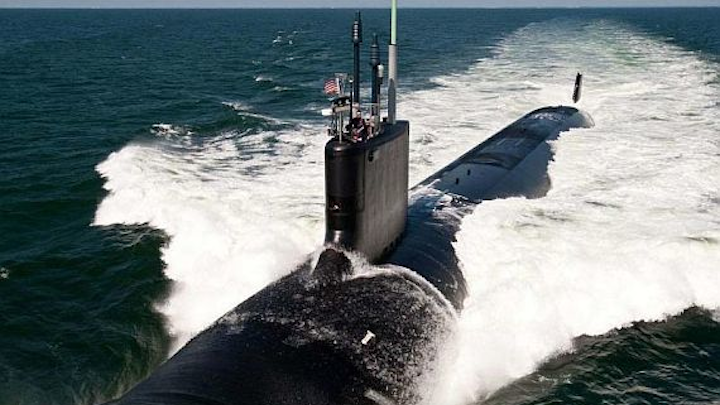 Lockheed Martin to build six electro-optical surveillance systems for Navy submarine forces