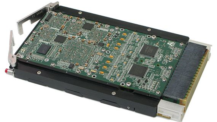 Unmanned vehicles expected to be among most promising market opportunities for embedded computing