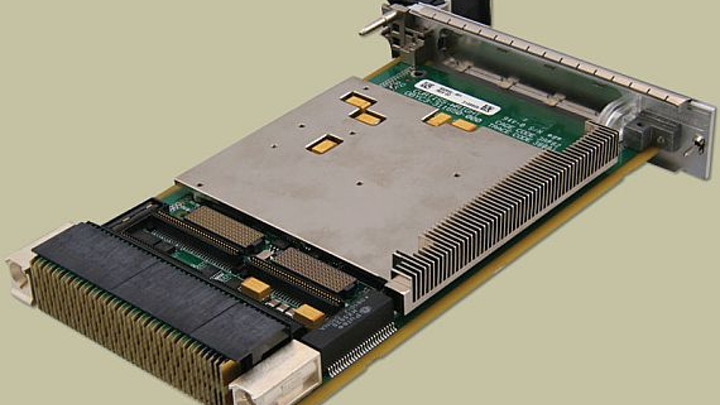 New generation of military and industry embedded computing standards takes new stab at cooperation