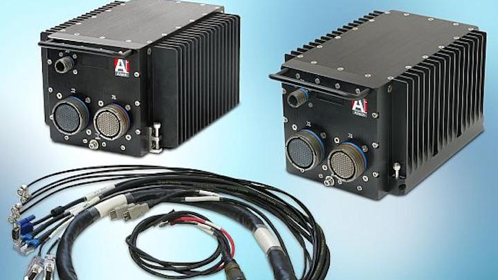 Northrop Grumman nears increasing embedded computing performance per Watt to as high as 75 GFLOPS