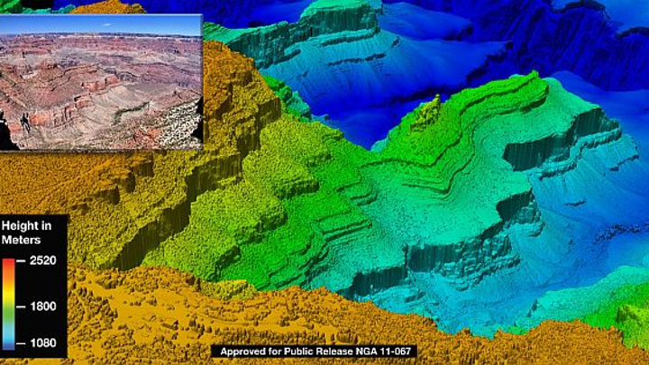 Army searches industry for state-of-the-art imaging LIDAR for tactical mapping from UAVs