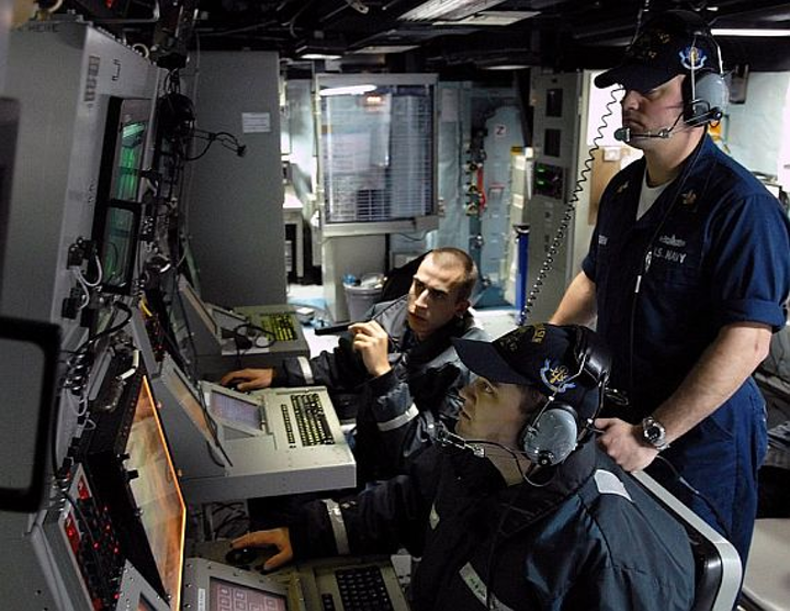 ASSETT to apply artificial intelligence and machine autonomy to submarine combat systems