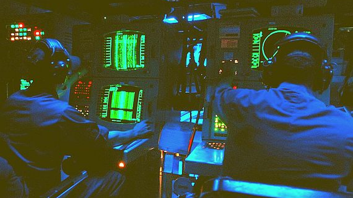 Navy asks Lockheed Martin to upgrade sonar signal processing on submarine and fixed sites