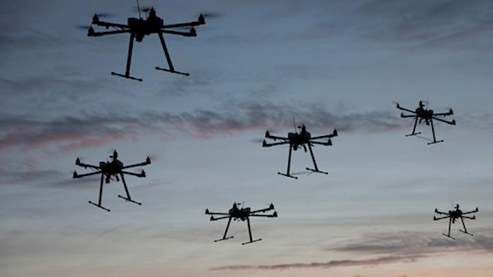 1701mae News Drones