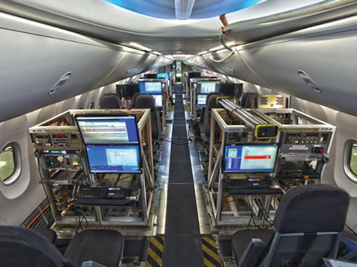 1701mae News Flight Test