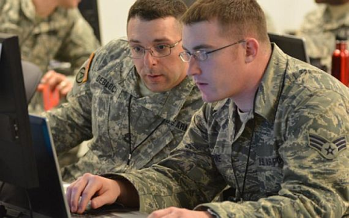 Army chooses nine IT companies to provide Army computer users to desktop computers, tablets, and more