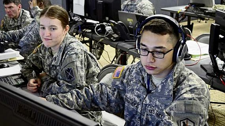 General Dynamics to enhance and upgrade Army intelligence and Electronic Warfare (EW) simulation