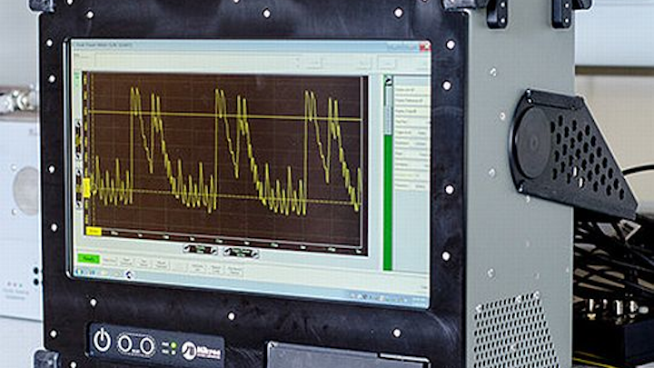 Mikros to continue developing ADEPT test and measurement systems for shipboard electronics and radar