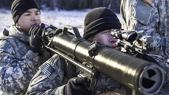 military technologies photo essay