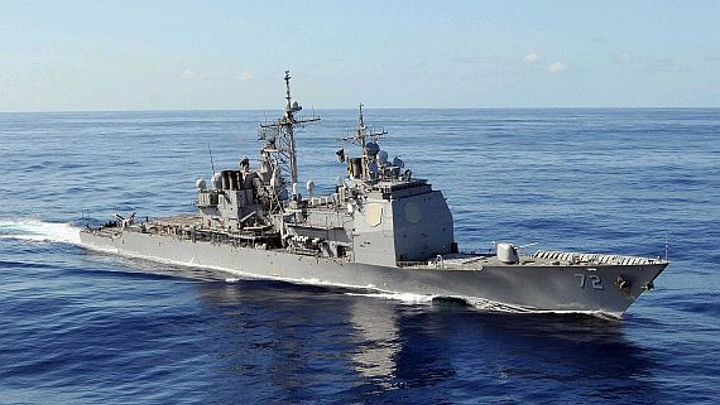 Navy seeks to push state-of-the-art in shipboard power research with contract to Florida State