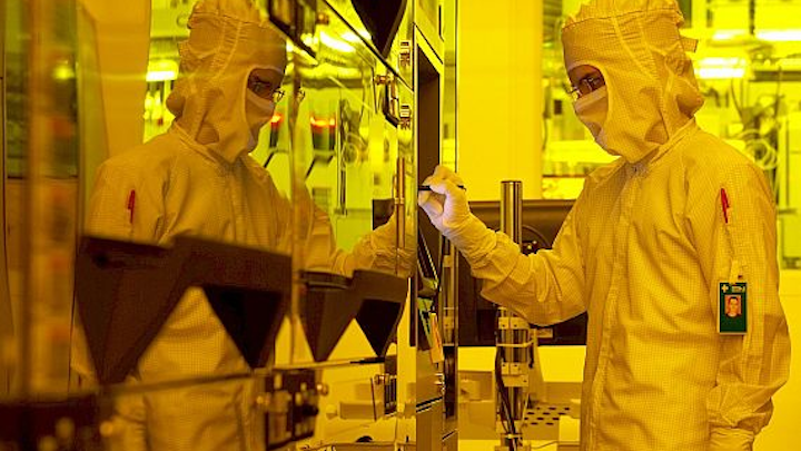 GlobalFoundries to help DMEA with chip fabrication for mission-critical military electronics