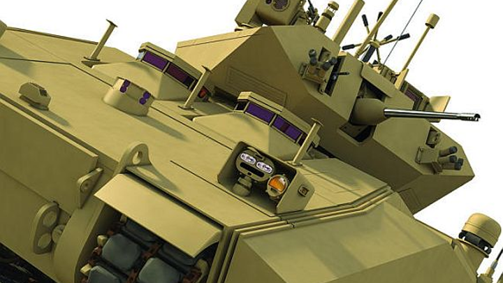Army to brief industry, on enabling technologies and prototypes for next-generation combat vehicle