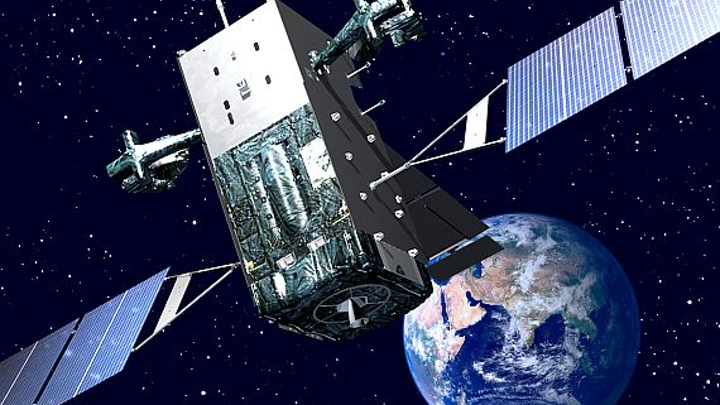 Lockheed Martin to beef-up cyber security for SBIRS electro-optical satellite surveillance system