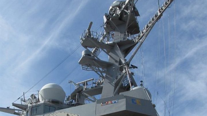 Navy orders additional SEWIP Block 2 shipboard electronic warfare (EW) systems from Lockheed Martin