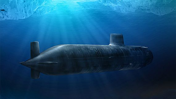 Navy looks for companies able to build optical communications between aircraft and submarines