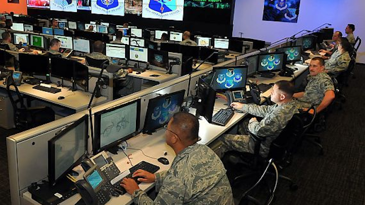 Raytheon to build command-and-control system to synchronize cyber security and cyber warfare