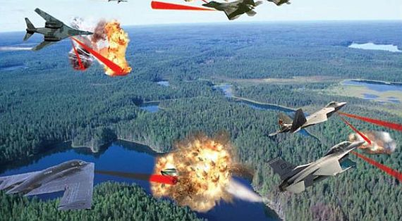 Tactical airborne laser weapons: where are we now, and how far do we have to go to get there?
