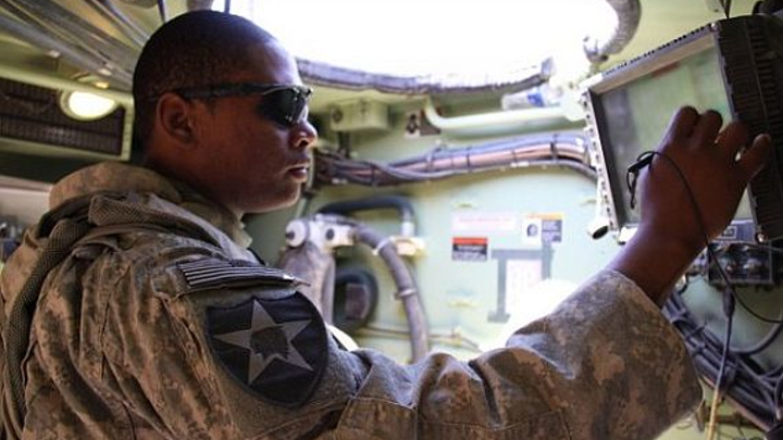 ViaSat to provide additional situational-awareness transceivers for Blue Force Tracker
