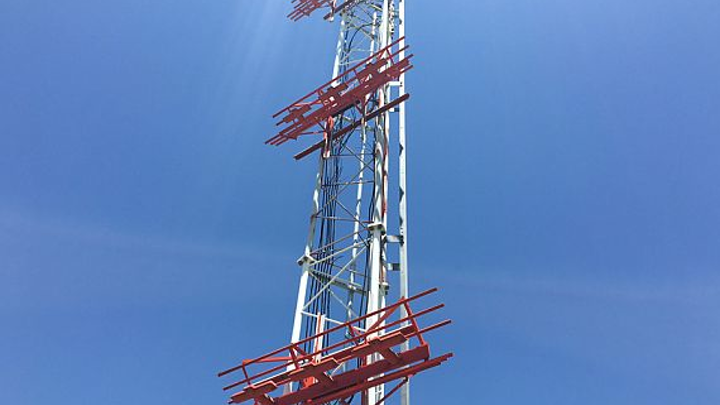 FAA chooses ground-based aviation navigation antennas from dB Systems for airspace infrastructure