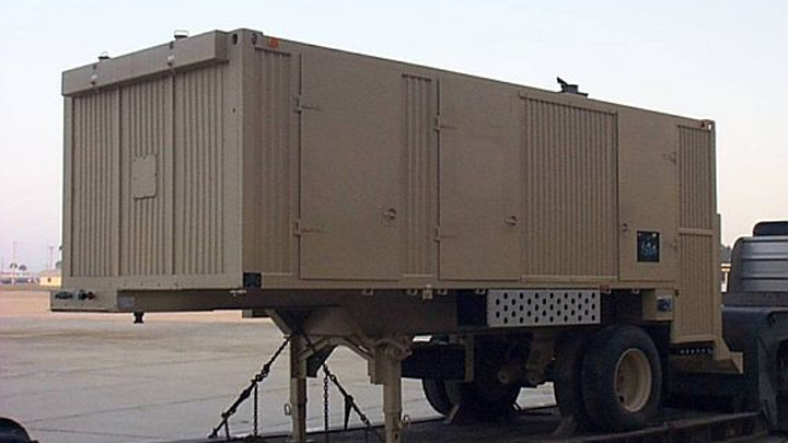 Army chooses PD Systems to rebuild as many as 180 MEP-PU-810 mobile power generation systems
