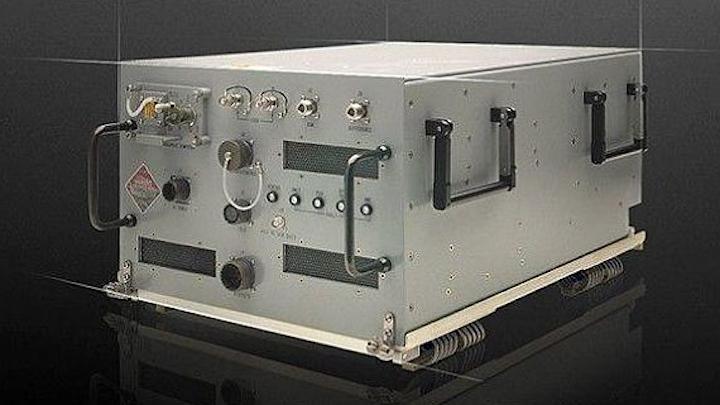 Navy chooses IFF avionics from Telephonics for fleet of P-8A Poseidon maritime patrol aircraft