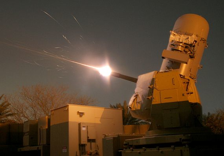 Is U.S. military C-RAM technology development as efficient as it could be?