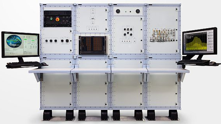 Navy taps Lockheed Martin to provide seven more eCASS avionics test and measurement sets