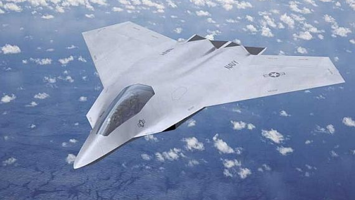 GE Aviation developing avionics thermal management for future manned and unmanned aircraft