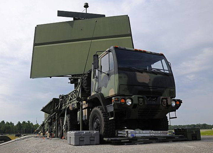 Raytheon moves forward with 3DELRR radar to protect warfighters from missiles and unmanned aircraft