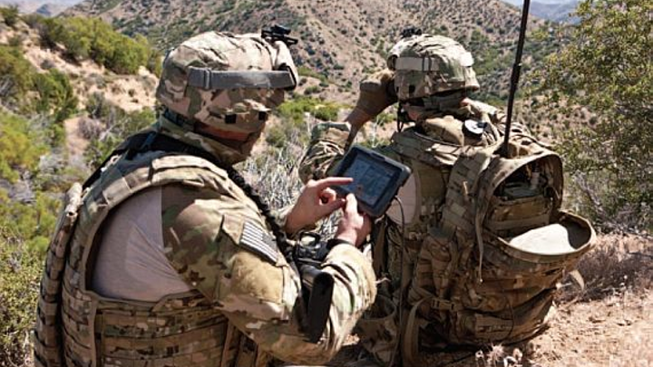 Special Operations forces eye new lightweight SATCOM communications for front-line warfighters