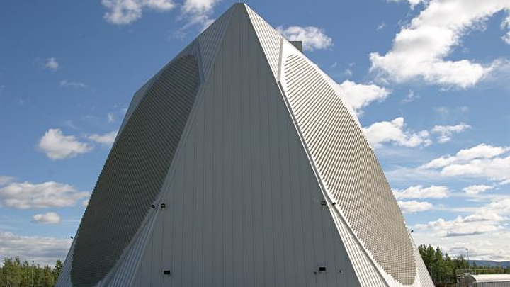 BAE Systems to continue upgrading and maintaining long-range early warning missile defense radar