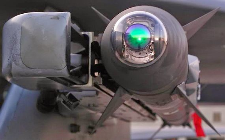 Raytheon gets order for 180 AIM-9X infrared-guided air-to-air missiles for U.S. and allied air forces