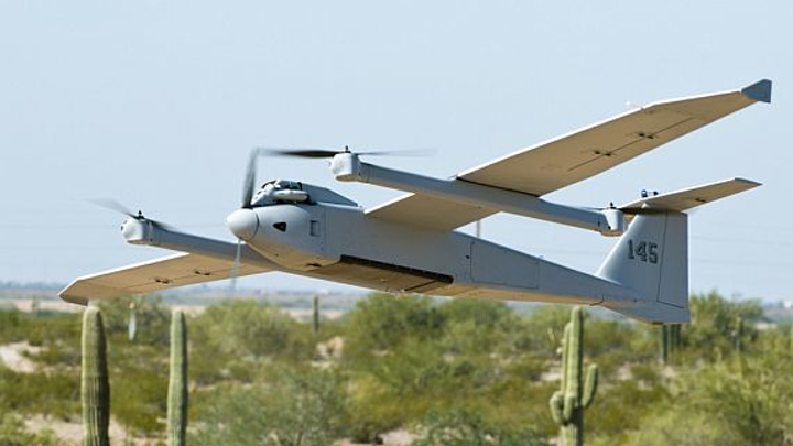 Arcturus UAV joins Textron and Insitu to provide UAV surveillance for military Special Operations
